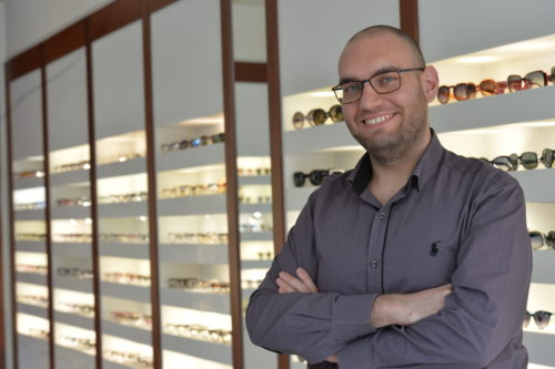 contact lenses price in lebanon