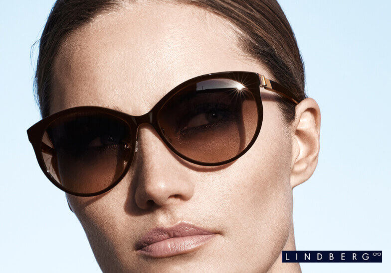 Visique Optometrists Lindberg sunglasses