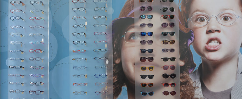 Tips For Buying Kids' Eyewear: